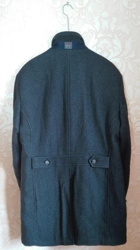 Мужское пальто esprit xxl - Фото 2