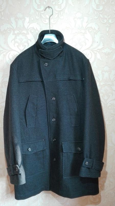 Мужское пальто esprit xxl - Фото 4