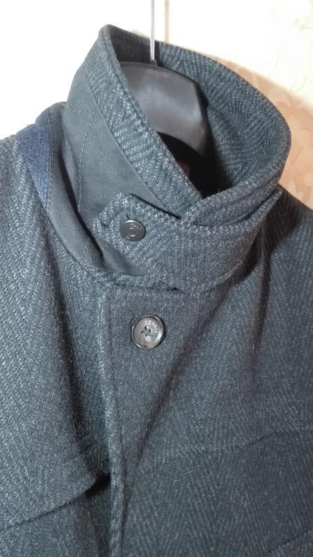 Мужское пальто esprit xxl - Фото 5