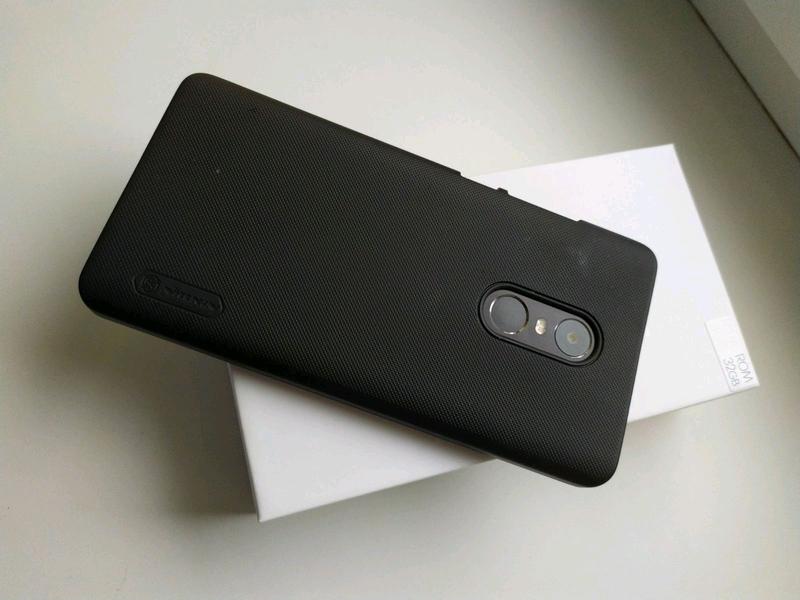 Xiaomi Redmi Not 4 - Фото 3