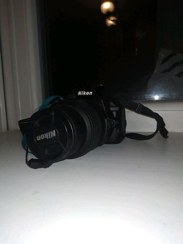 Nikon d310 - Фото 4