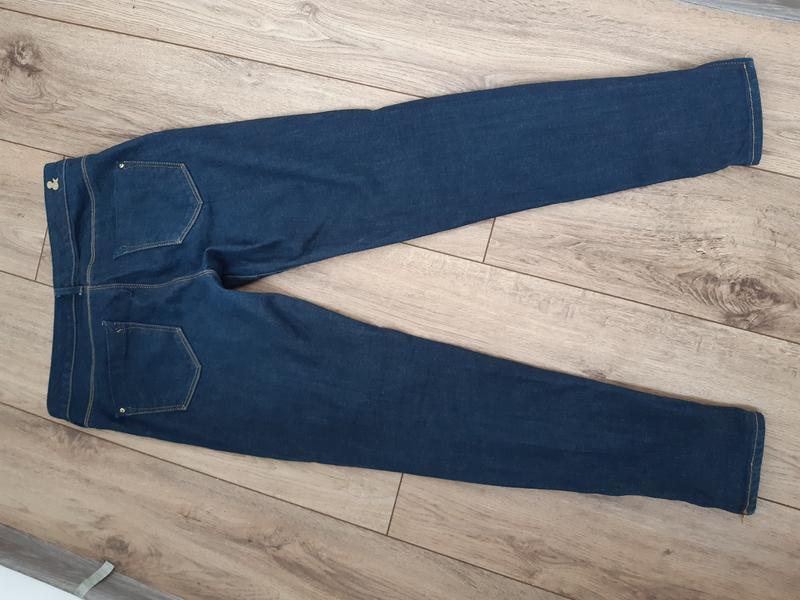 Skinny low waist 27p - Фото 3