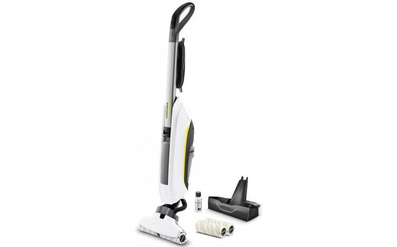 Вертикальный / моющий пылесос Karcher FC 5 Premium