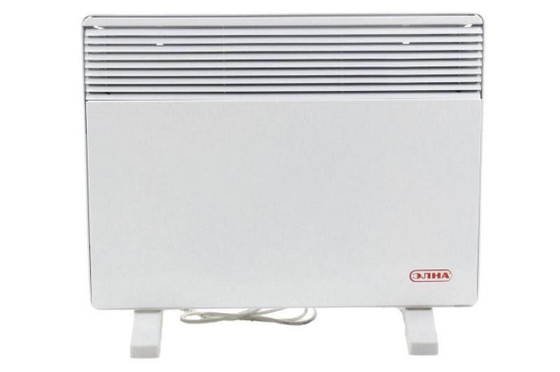 Обогреватель конвекционный Элна - 1,5 кВт 115К