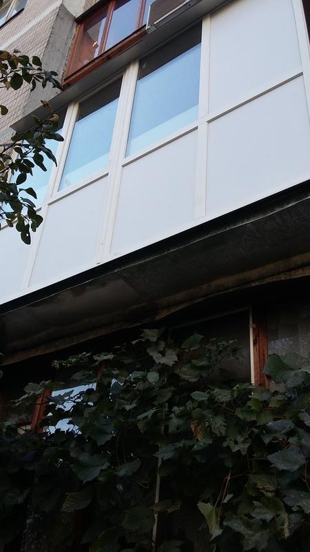 Окна, балконы - Фото 2