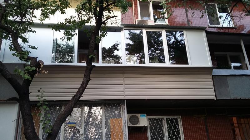 Окна, балконы - Фото 3
