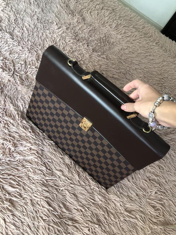 Портфель 💼 louis vuitton 🖤