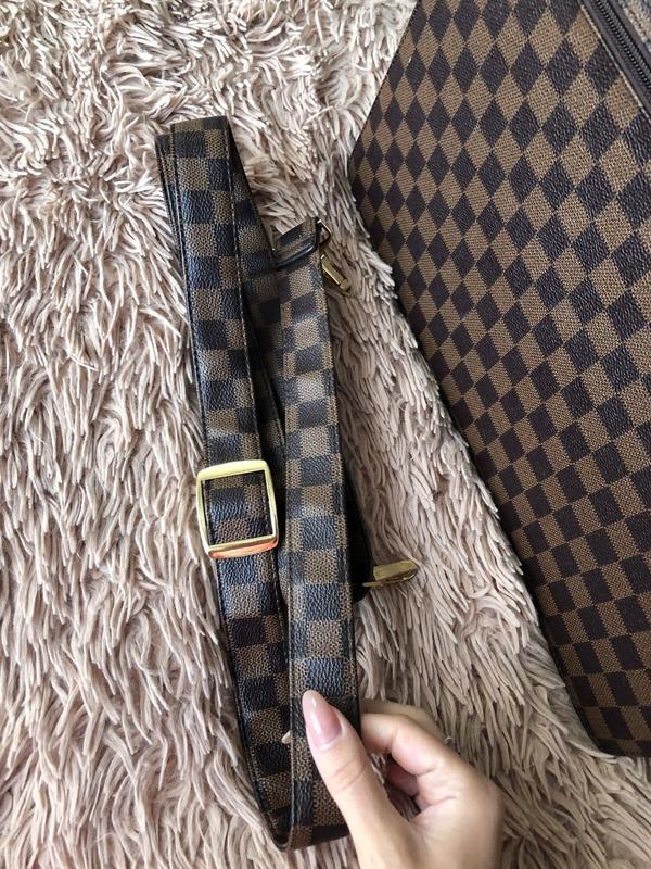 Портфель 💼 louis vuitton 🖤 - Фото 6