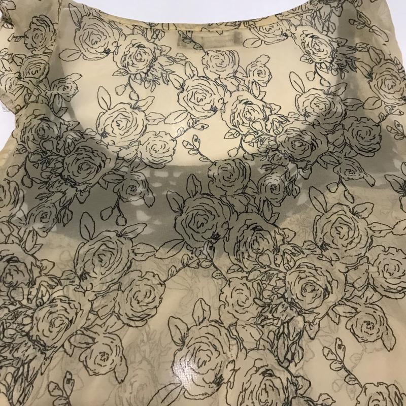 Майка блуза - Фото 2