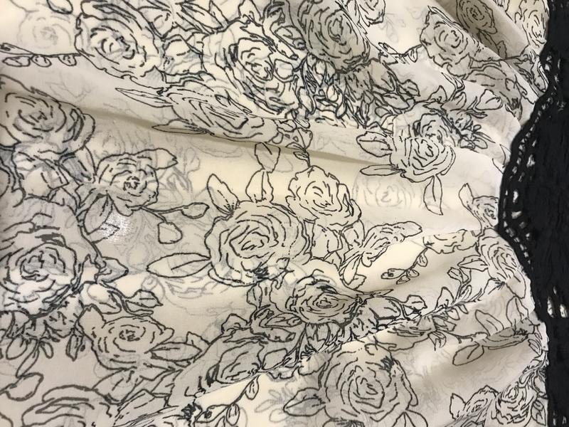 Майка блуза - Фото 4