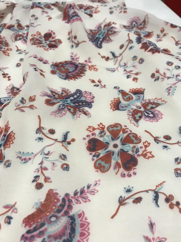 Майка блуза - Фото 3