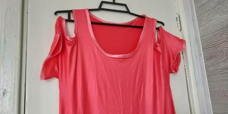 !продам женский летний длинный сарафан платье - Фото 6