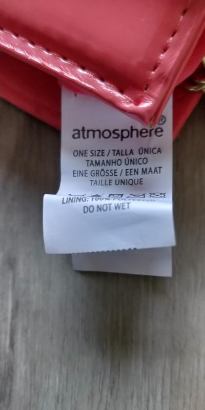 !продам женский яркий красивый лаковый клатч сумку - Фото 7