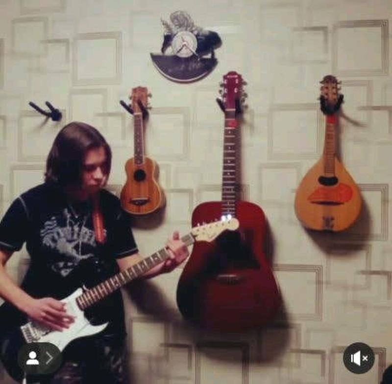 Уроки игры на гитаре, электрогитаре, укулеле/Уроки гри на гітарі. - Фото 3
