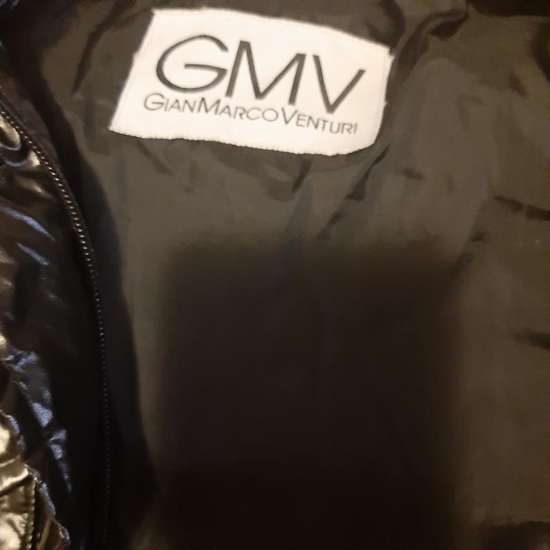 Крутая куртка gian marco venturi,  xs-s - Фото 3