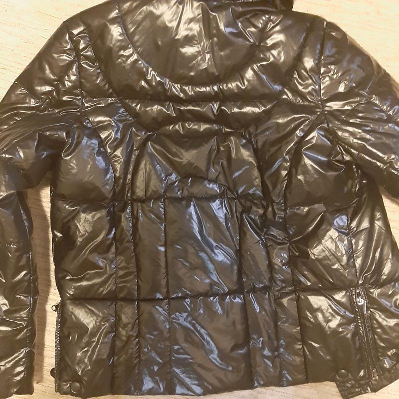 Крутая куртка gian marco venturi,  xs-s - Фото 4