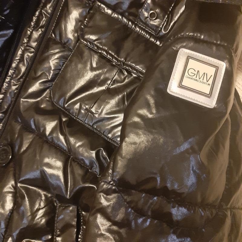 Крутая куртка gian marco venturi,  xs-s - Фото 5