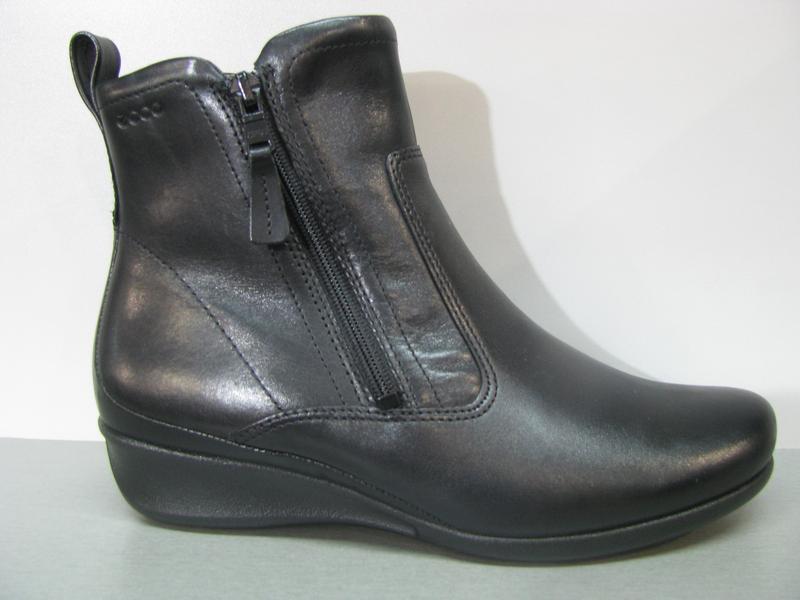 Ботинки высокие ECCO ABELONE Артикул:213793/01001