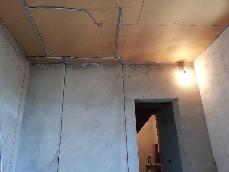 Штроблення стін - Фото 2