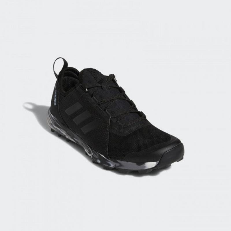 Женские кроссовки adidas terrex agravic speed w(артикул:d97590)