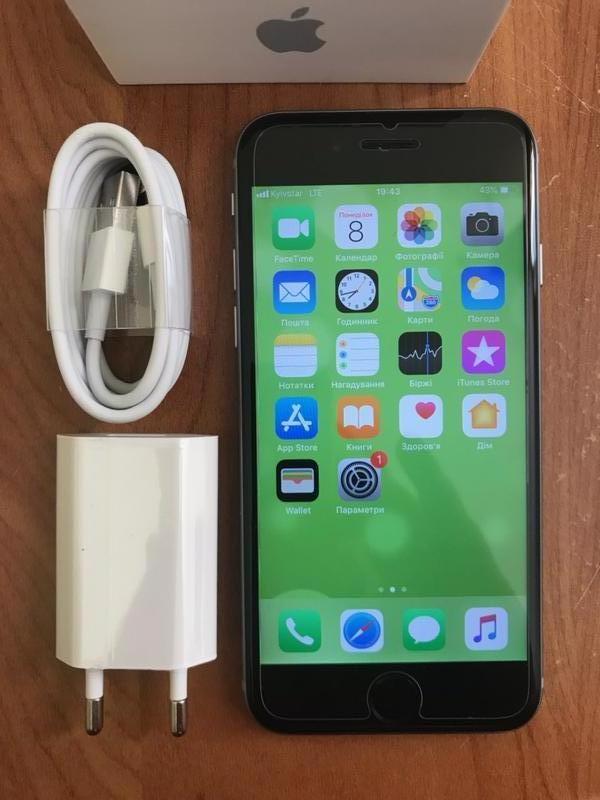 iPhone 6s 32gb ідеал