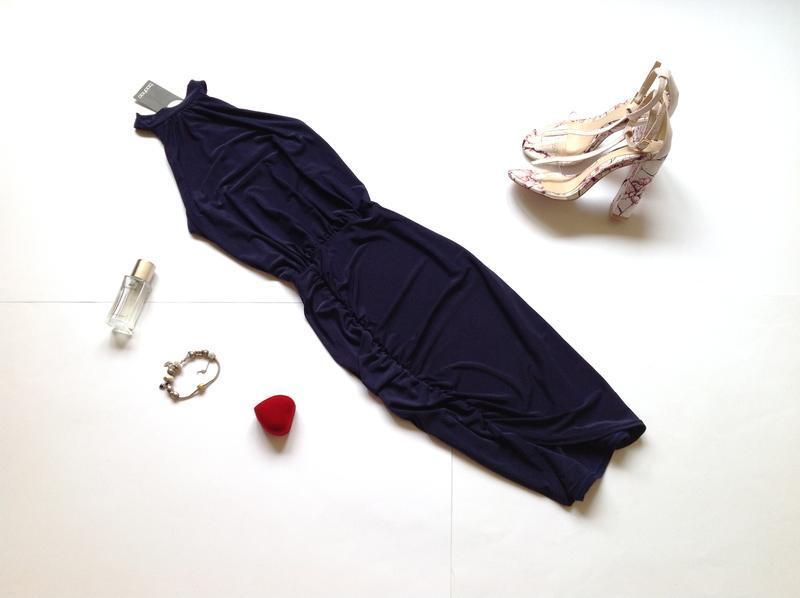 Платье мини boohoo