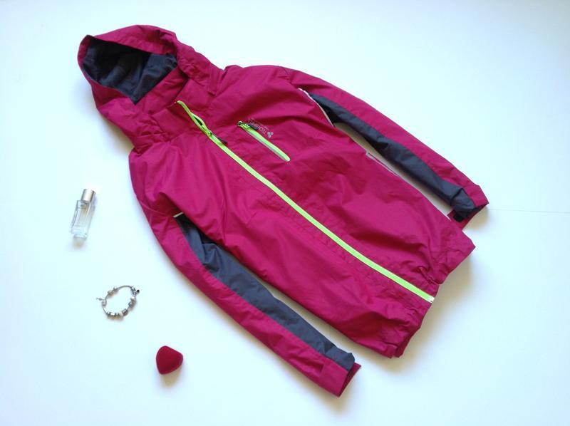 Куртка ветровка водонепроницаемая ветрозащитная