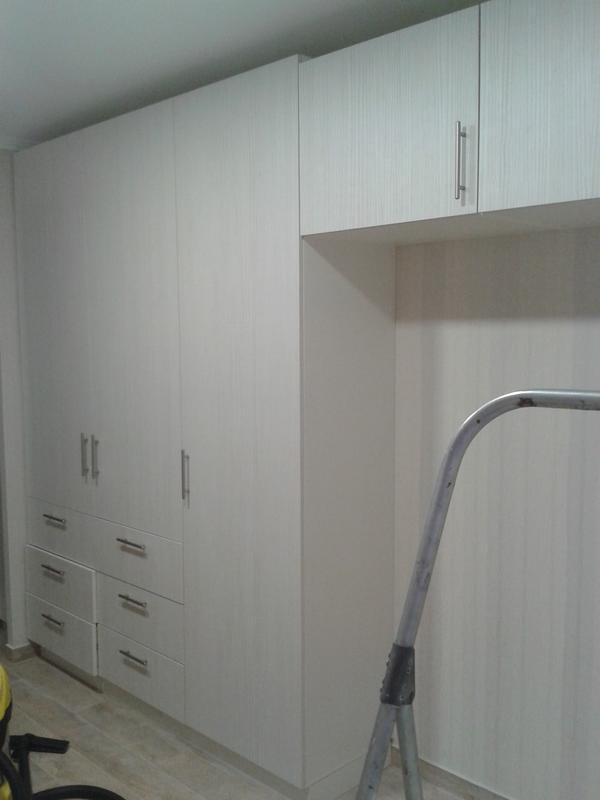 Сборка шкафов - Фото 3