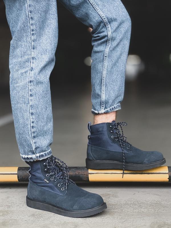 Ботинки мужские - Фото 6