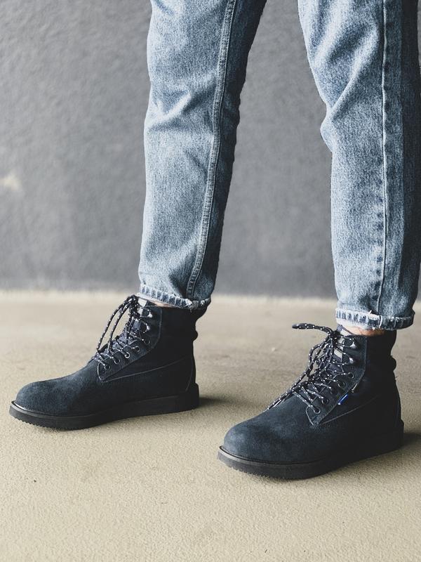 Ботинки мужские - Фото 7