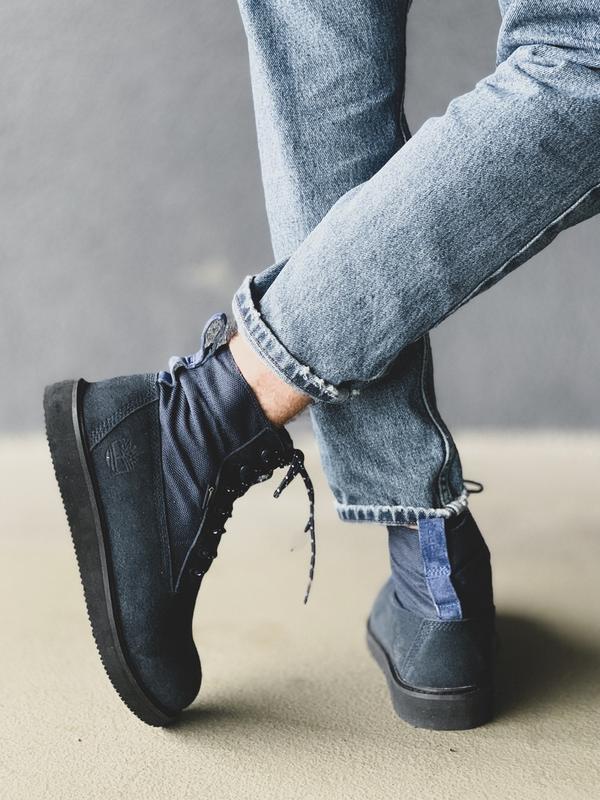 Ботинки мужские - Фото 8