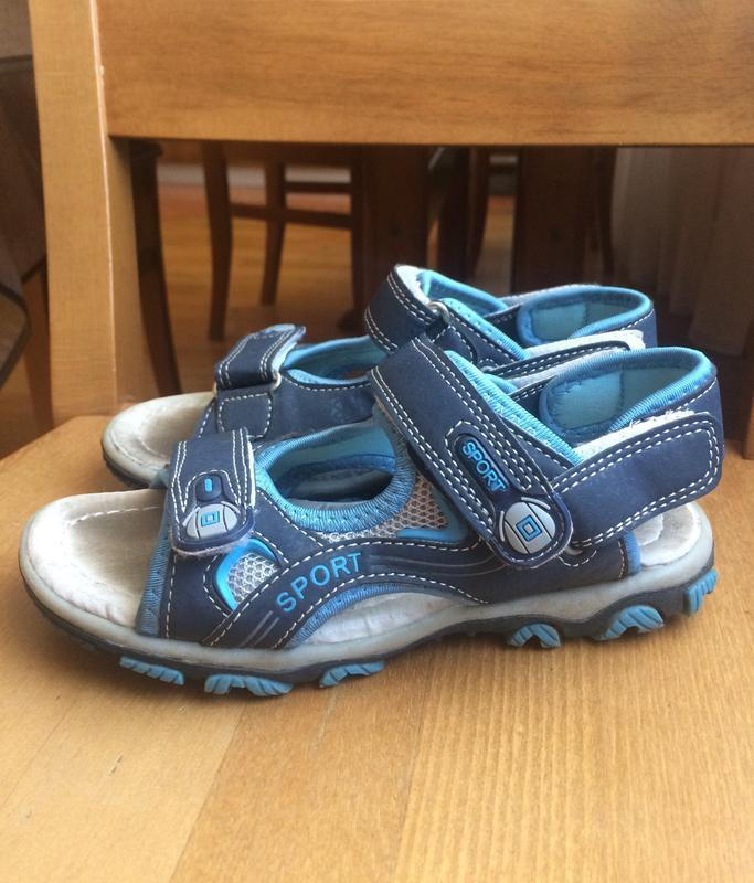 Босоножки сандали norn sport 31 р. 20 см.