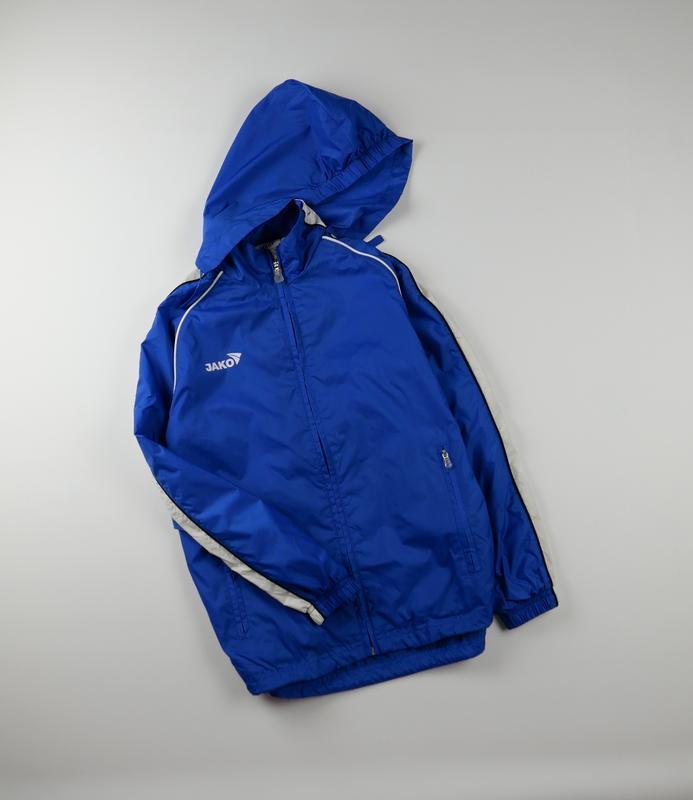 Куртка, ветровка 9-10 лет, рост 140 см