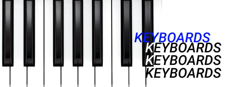 Учу игре на фортепиано