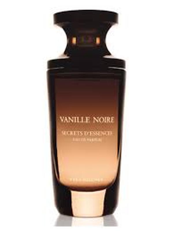 Парфумована вода Vanille Noire Оригінал Yves Rocher