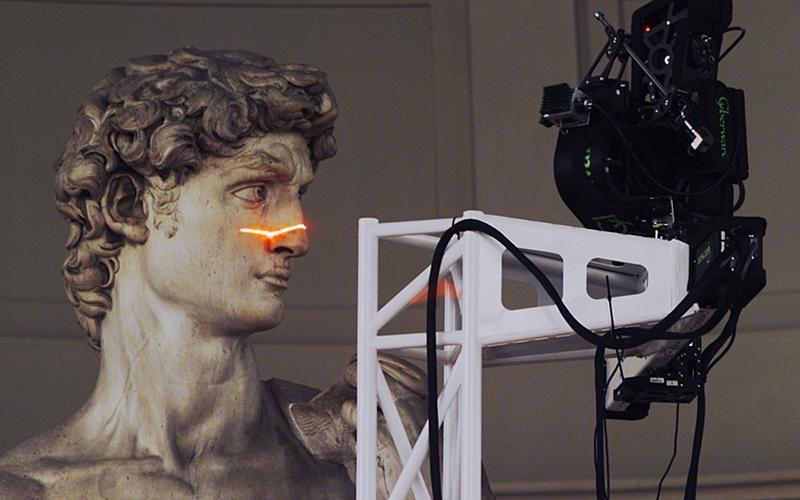 3D-сканирование для изделий - Фото 3