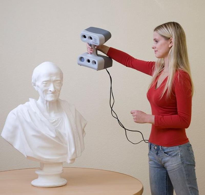 3D-сканирование для изделий - Фото 4