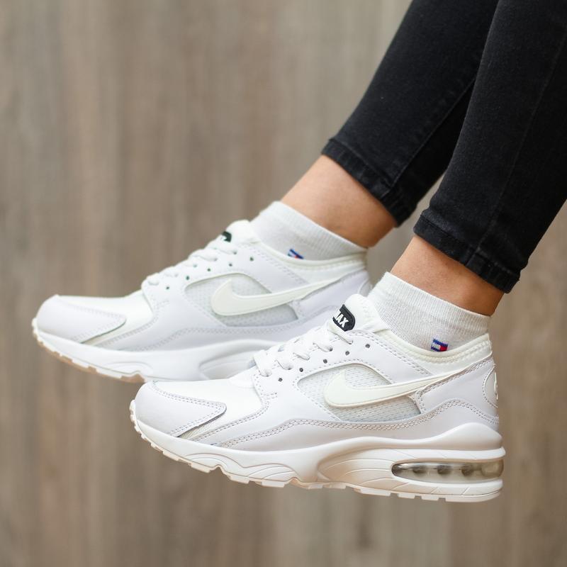 Шикарные женские кроссовки nike air max 87 90