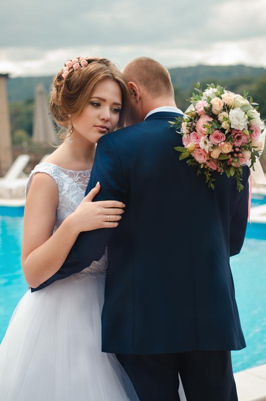Свадебная фотосессия - Фото 3