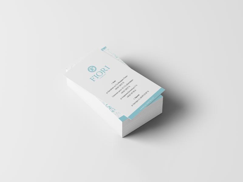 Профессиональная разработка дизайна визиток - Фото 3