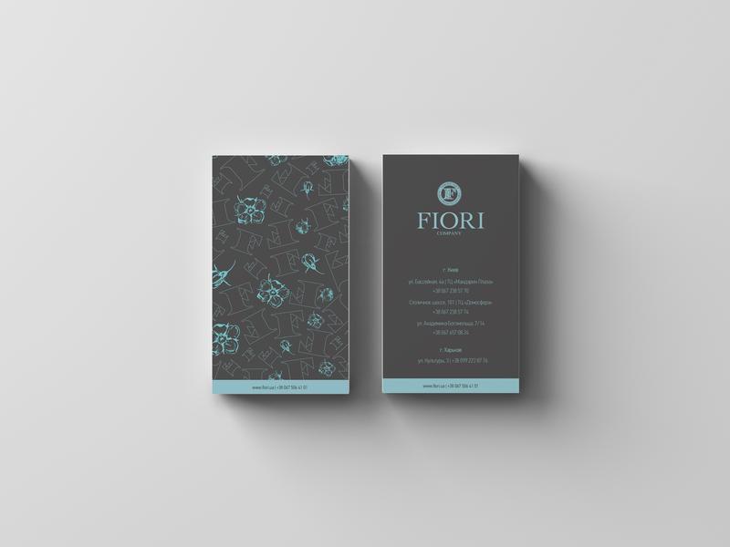 Профессиональная разработка дизайна визиток - Фото 4