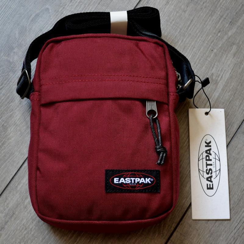 Сумка месенджер eastpak the one messenger bag ek045 190 brave ...