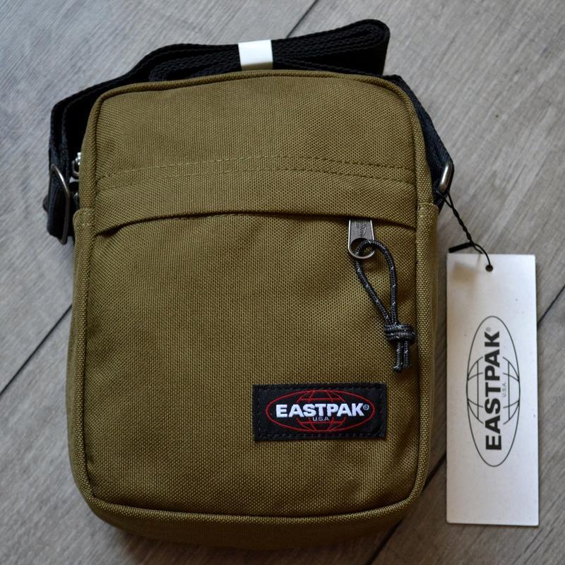 Сумка месенджер eastpak the one messenger bag ek045 190 countr...