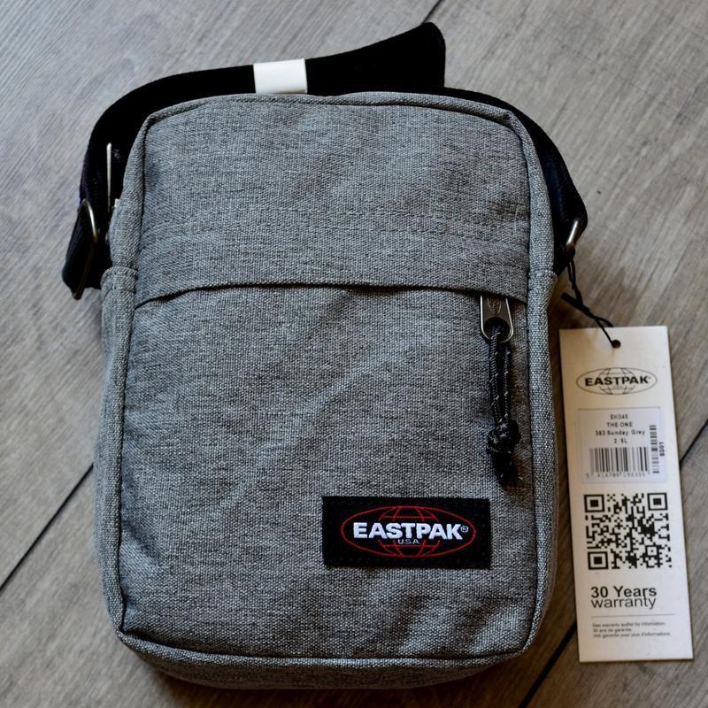 Сумка месенджер eastpak the one messenger bag ek045 190 sunday...