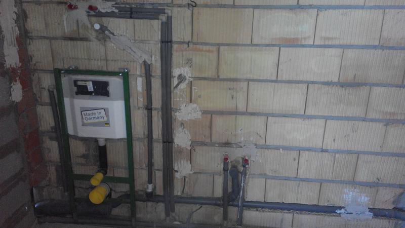 Монтаж и ремонт водопровода