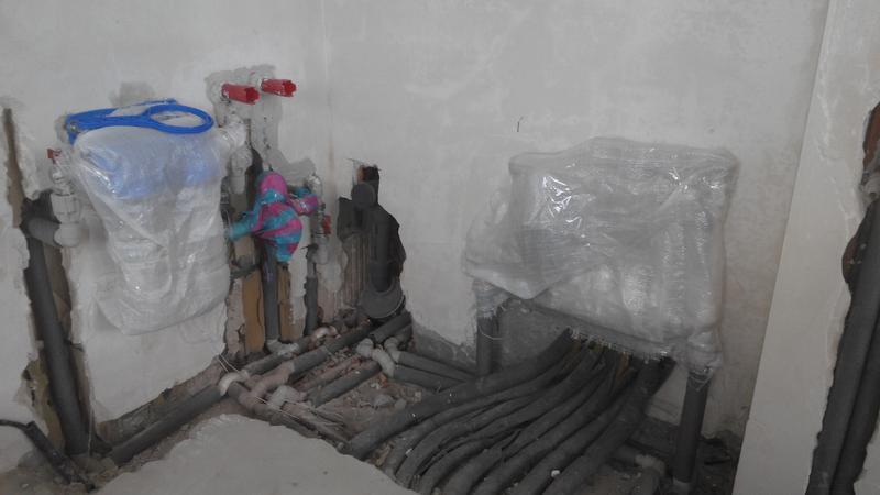 Монтаж и ремонт водопровода - Фото 2