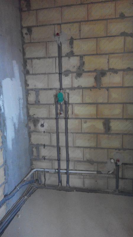 Монтаж и ремонт водопровода - Фото 3
