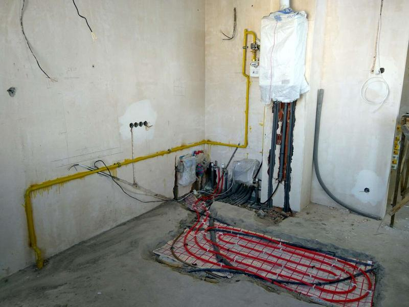 Монтаж и ремонт водопровода - Фото 5