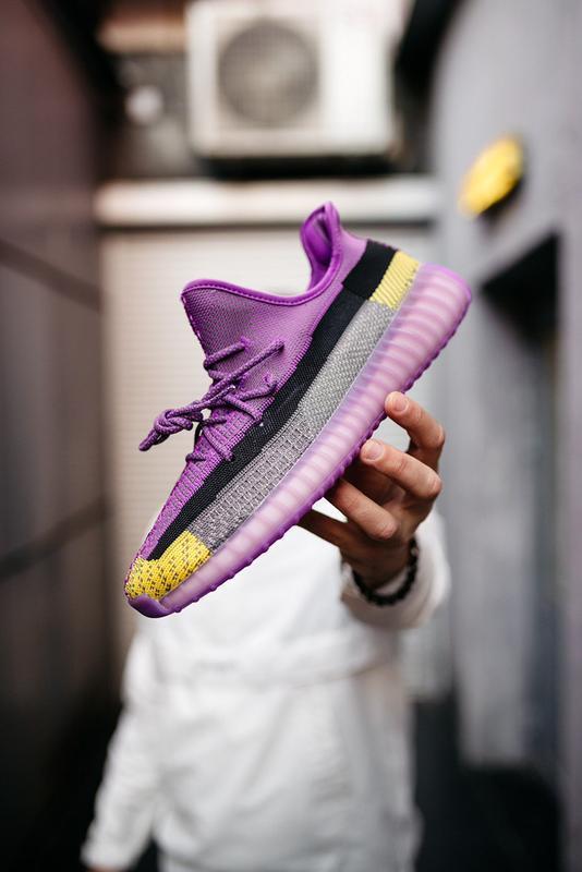 Шикарные женские кроссовки adidas yeezy boost 350 v2 yeshaya😃 ... - Фото 7