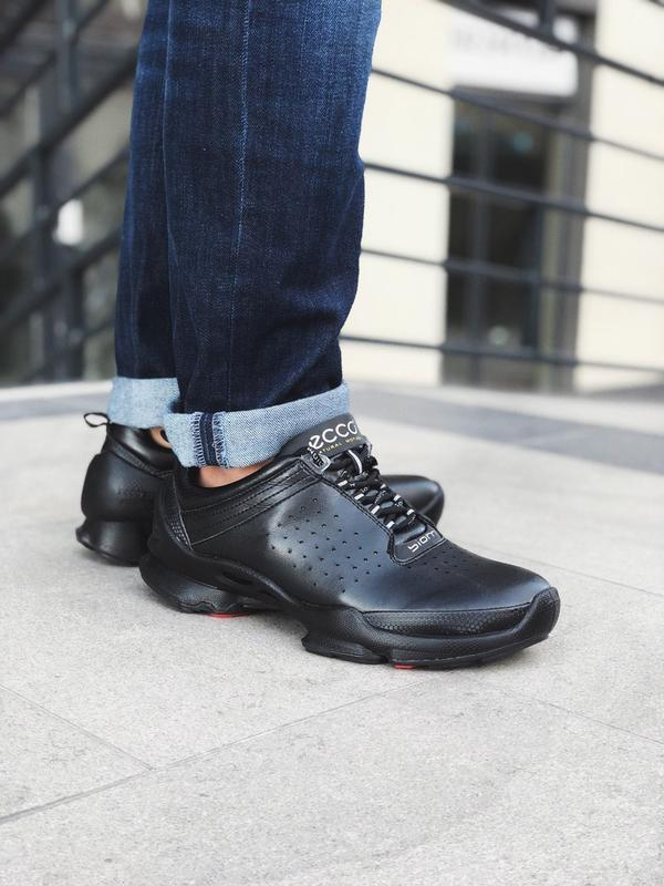 Шикарные мужские туфли ecco biom natural motion 😃 {весна лето ...